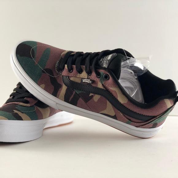 Vans Shoes | Vans Kyle Walker Pro Camo